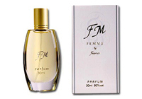 FM Group perfumes